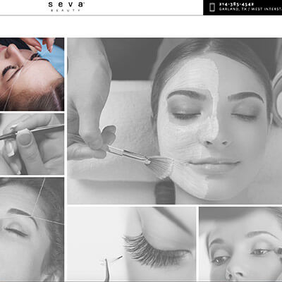 beauty - Webby D LLC - portfolio